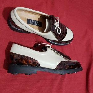 STUART WEITZMAN CORTEX  Low Heel Loafer SHOES
